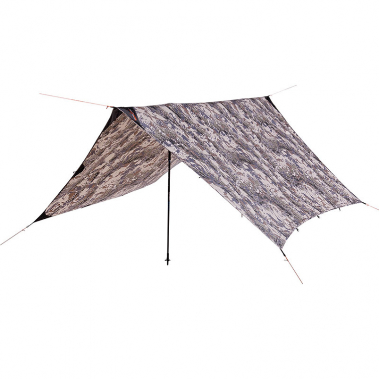 Тент SITKA Flash Shelter 8'x10' (2,44 x 3,05 м) цв. Optifade Open Country р. one size фото 7