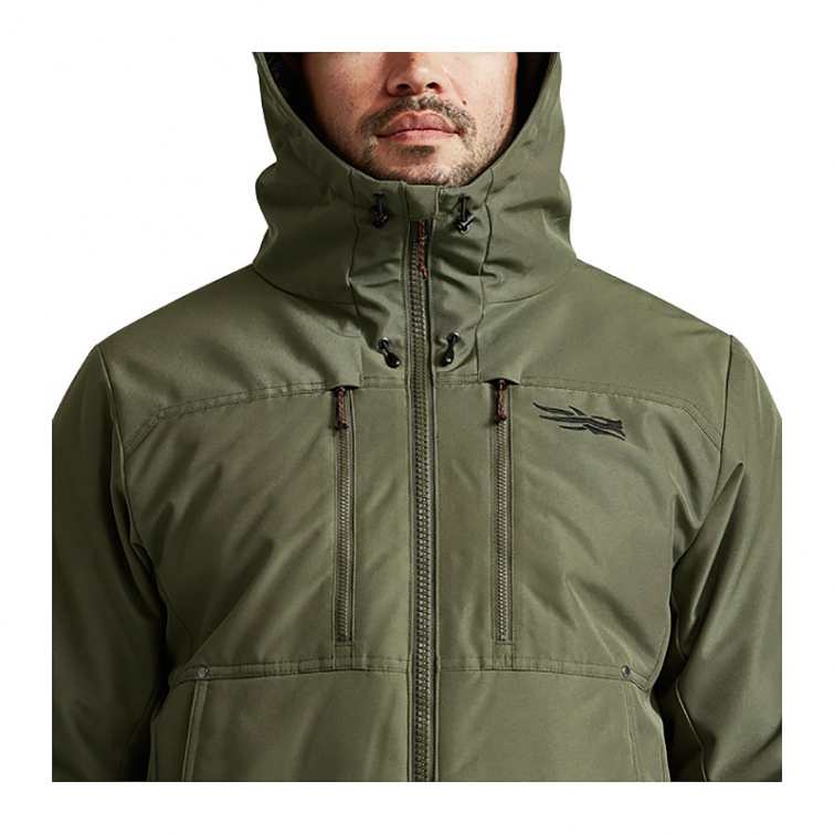 Куртка SITKA Grindstone Work Jacket цвет Covert фото 5