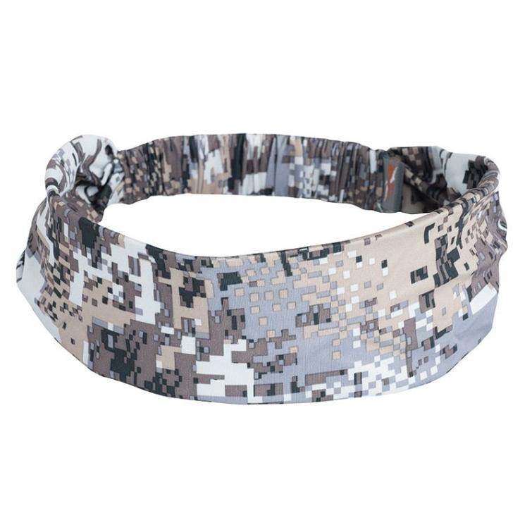 Повязка SITKA WS Core Lt Wt Headband цвет Optifade Elevated II фото 1