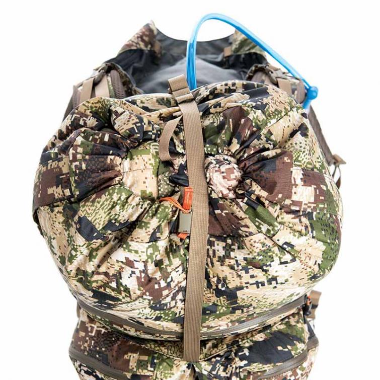 Рюкзак SITKA Mountain Hauler 4000 Pack M/L цвет Optifade Subalpine фото 15