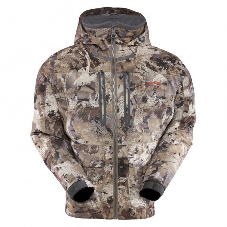 Куртка SITKA Boreal Jacket цвет Optifade Marsh фото 1