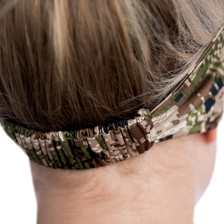 Повязка SITKA WS Core Lt Wt Headband цвет Optifade Subalpine фото 4