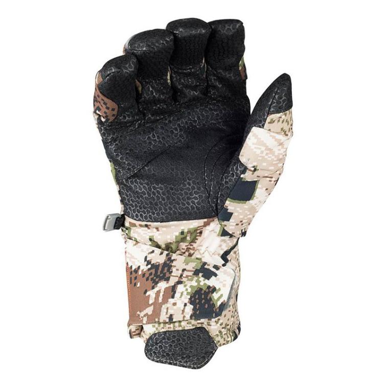 Перчатки SITKA Coldfront Gtx Glove цвет Optifade Subalpine фото 2