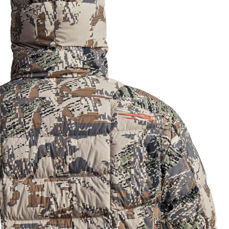 Куртка SITKA Kelvin Lite Down Jacket цвет Optifade Open Country фото 2