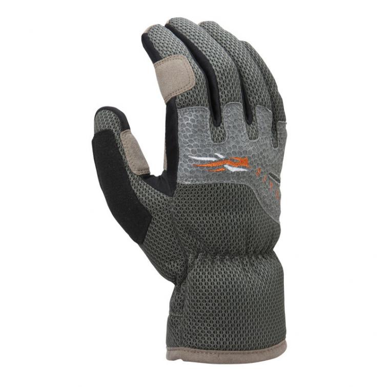 Перчатки SITKA Talus Glove цвет Woodsmoke фото 1