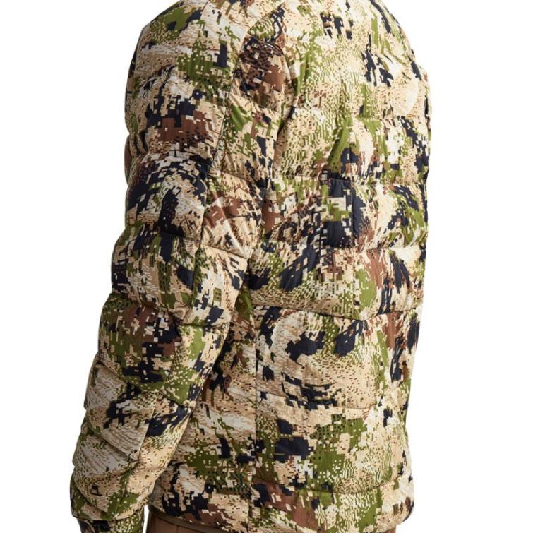 Куртка SITKA Kelvin Lite Down Jacket цвет Optifade Subalpine фото 3