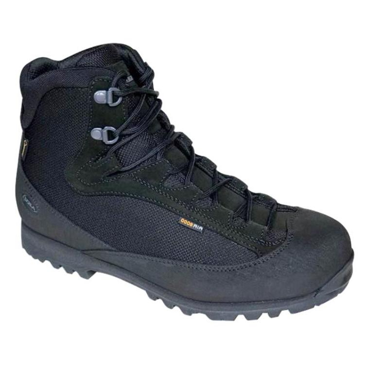 Ботинки охотничьи AKU Pilgrim GTX цвет Black фото 1