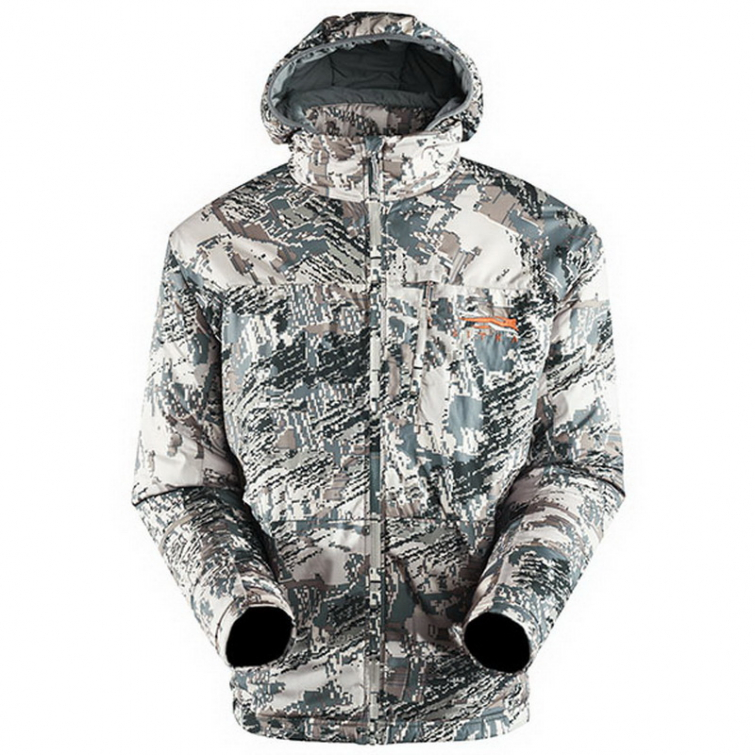 Куртка SITKA Kelvin Lite Hoody New цвет Optifade Open Country фото 1